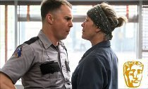 'Three Billboards' Leads Winner List at 2018 BAFTAs