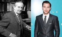 J.R.R. Tolkien Biopic Eyeing Nicholas Hoult for Lead Role