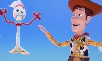 New 'Toy Story 4' Character Ruins the Gang's Harmony in First Teaser