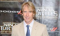Michael Bay Addresses Controversy Over Nazi Flags on 'Transformers 5' Set