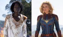 'Us' Slaughters 'Captain Marvel' at Box Office