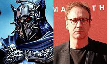 David Thewlis May Play 'Wonder Woman' Villain, Ares