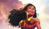 'Wonder Woman' Writer Confirms Diana Prince's Bisexuality