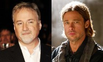 David Fincher May Direct Brad Pitt in 'World War Z 2'