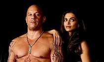 'XXX 3' On-Set Photos From First Day of Filming