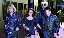 'Zoolander 2' Cast and Models Turn N.Y. Premiere Into Fashion Show