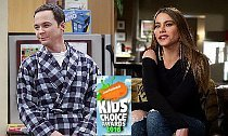 'Big Bang', 'Modern Family' Top TV Nominations of Kids' Choice Awards