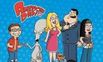 'American Dad!' Renewed for 2 Seasons by TBS