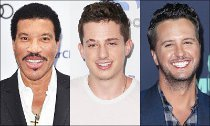 'American Idol' Eyes Lionel Richie, Charlie Puth, Luke Bryan as New Judges