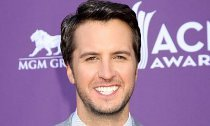 Luke Bryan Is Set to Be Second Judge on 'American Idol'