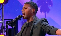 A Guy Slays Whitney Houston's Song on 'AGT'