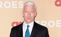 Anderson Cooper Addresses 'Live!' Co-Hosting Rumors
