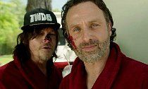 Andrew Lincoln Envisions Lighter 'Walking Dead' in NBC's Red Nose Day Special