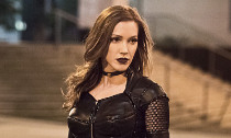 Katie Cassidy Returns to 'Arrow' as Series Regular With a Twist