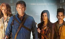 First Look at Bruce Campbell on 'Ash vs Evil Dead'