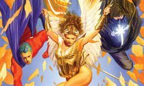 'Astro City' TV Adaptation in the Works From 'American Gods' Producer