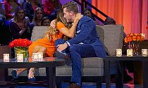 'Bachelorette: Men Tell All': Nick Challenges Chad to a Fight