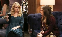 'Big Bang Theory' Stars Mayim Bialik & Melissa Rauch Reach New Deals