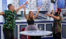 'Big Brother 19' Finale: Who Win the Jury's Votes?