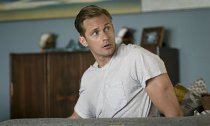 Alexander Skarsgard May Return for 'Big Little Lies' Season 2