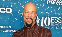 Starz Plans 'Black Samurai' Series Starring Common