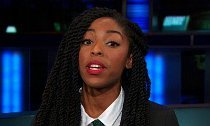 Jessica Williams Is Leaving 'The Daily Show'