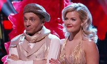 'DWTS' Eliminates First Pair of Season 24