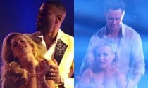'DWTS': Which Pairs Win Immunity in Face-Off Week?