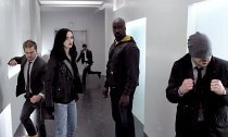 'Marvel's The Defenders' Trailer Includes First Look at 'The Punisher'