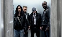 Marvel's 'The Defenders' First Teaser Is Taunting