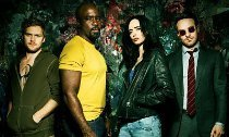 'The Defenders' Is the Least-Watched Marvel's Series on Netflix