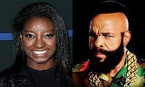 Simone Biles and Mr. T to Compete on 'DWTS' Season 24