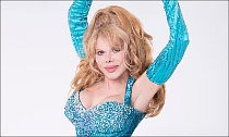 Charo Threatens to Quit 'DWTS' Amid Complaints of Unfair Scores