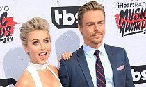Julianne and Derek Hough to Return for 'DWTS' Season 23