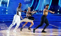 'DWTS' Week 4: Trios Night Features Shocking Elimination