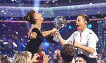 'Dancing with the Stars' Crowns the Winner