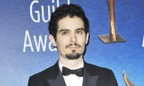 'La La Land' Filmmaker Damien Chazelle to Helm Musical-Themed TV Drama