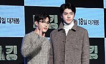EXO's Sehun and Suho to Appear on KBS' 'Hello Counselor'