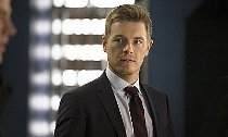 'The Flash' Also Brings Back Rick Cosnett's Eddie Thawne, but How?