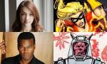 'The Flash' Casts Another Speedster and Villain for Season 2