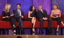 First Sneak Peek of 'Friends' Cast Reunion on NBC's Special