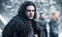 'Game of Thrones': Kit Harington Also Deceived Co-Stars About Jon Snow