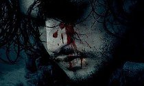 'Game of Thrones' Season 6 Poster Shows Jon Snow