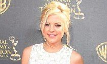 Kirsten Storms Explains Her Temporary 'General Hospital' Leave