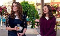 'Gilmore Girls' Creators on the Last Four Words: It's an Open Ending