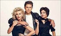 'Grease Live' Debuts First Cast Photos