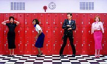 Carly Rae Jepsen, Keke Palmer Hand Jive in 'Grease Live' Promo