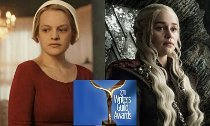 'Handmaid's Tale' and 'Game of Thrones' Land WGA Nominations