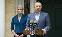 'House of Cards' Unveils Chilling Teaser for Season 5