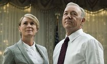 'House of Cards' Set Is on Lockdown After Nearby Shooting